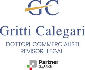 Gritti Calegari - Dottori commercialisti - Revisore legale